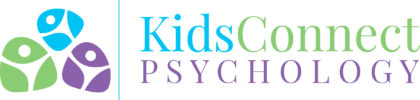 kids connect psychology