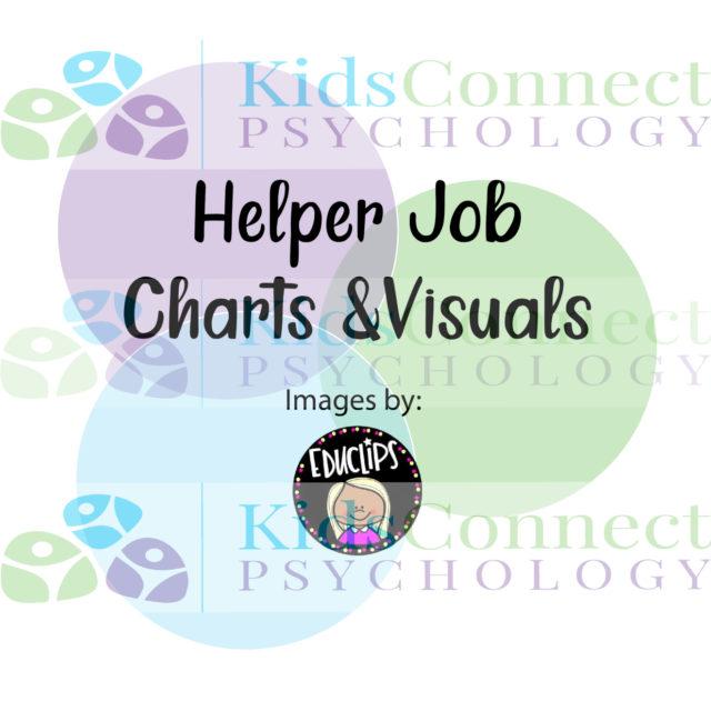 Helper Job